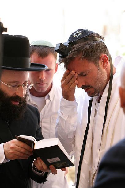שמע ישראל (צילום: עמית שאבי)