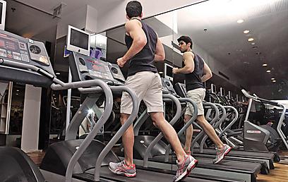 גם אם אתם מתאמנים ותיקים - הקפידו להיצמד לתוכנית אימונים (צילום: גיא דניאלי) (צילום: גיא דניאלי)
