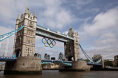 אוכלים שם פאסט פוד איכותי. לונדון (צילום: gettyimages) (צילום: gettyimages)