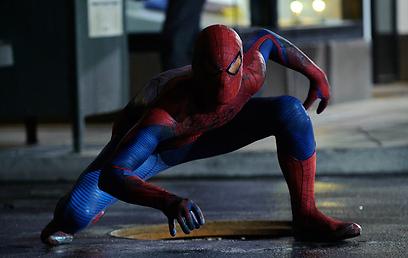 ספיידרמן. איש העכביש המעודכן