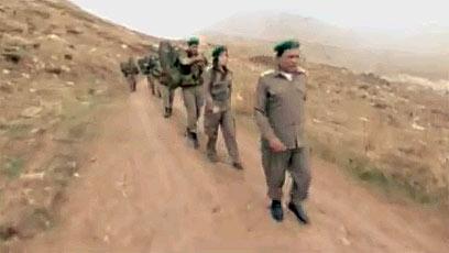 """הגיעו דרך המנהרות של עזה, אך מאיפה נמלטו מישראל? """"חוליית נאגי עטאללה"""" ()"""