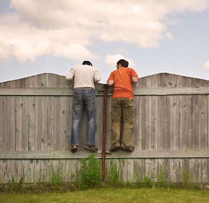 מתנגדים לפרויקט? היזהרו מתביעות (צילום: shutterstock) (צילום: shutterstock)