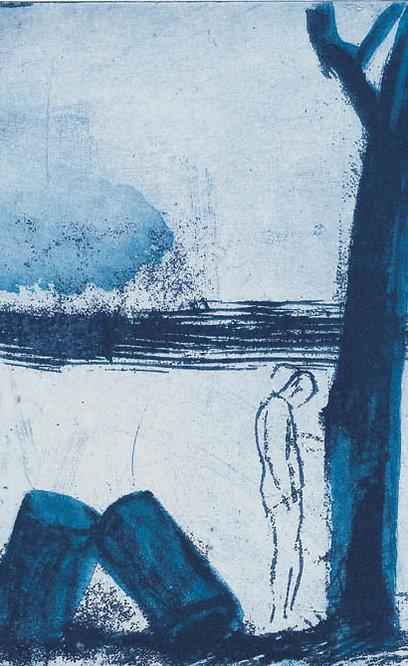 """""""לפעמים פצע, לפעמים סופה"""". ספרה של גוטשלק-סבג (צילום: עטיפת הספר) (צילום: עטיפת הספר)"""
