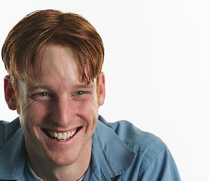 בין גורמי הסיכון המרכזיים למלנומה: שיער אדמוני (צילום: ויז'ואל/פוטוס)