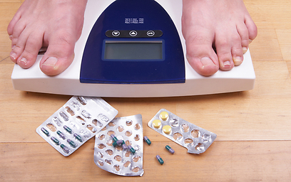 התרופות למטופלים שלא הצליחו לרזות בדיאטה  (צילום: shutterstock)