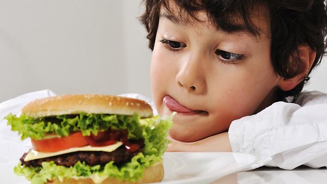 כמה פעמים בשבוע זו ארוחת הצהריים של הילד? (צילום: shutterstock)