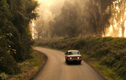"""""""אף פעם לא מאוחר מדי"""". יותר מדי סמליות ושתקנות (צילום: איתי מרום) (צילום: איתי מרום)"""