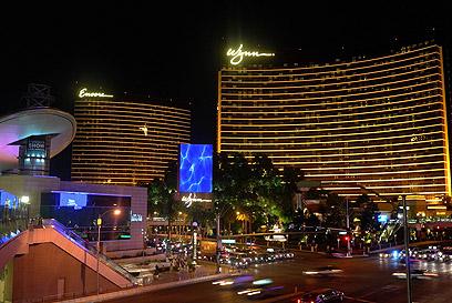 כאן זה קרה. המלון שבו התארח הנסיך (צילום: MCT) (צילום: MCT)
