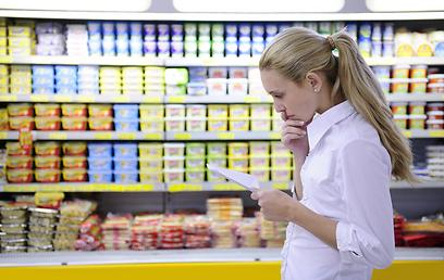 מומלץ להקפיד על תזונה נכונה ולא לשכוח פעילות גופנית (צילום: shutterstock)