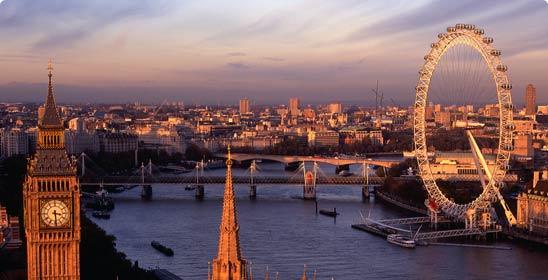 אפשרי. לונדון (צילום: shutterstock)