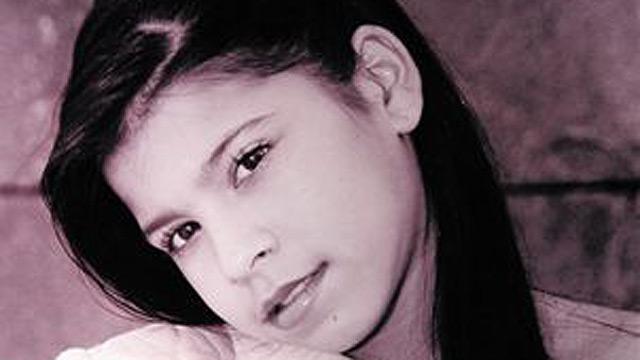 תאיר ראדה. נרצחה בתא השירותים בבית הספר (צילום: אפי שריר) (צילום: אפי שריר)