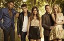 צילום:  The CW Television Network