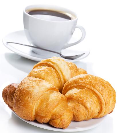 גם בבתי קפה אפשר למצוא מנות ללא גלוטן (צילום: Shutterstock) (צילום: Shutterstock)
