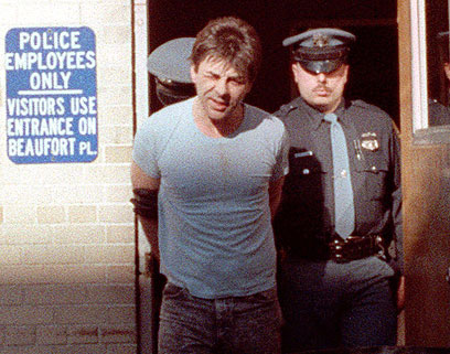 קוסילק רצח את אשתו ב-1990 (צילום: AP) (צילום: AP)