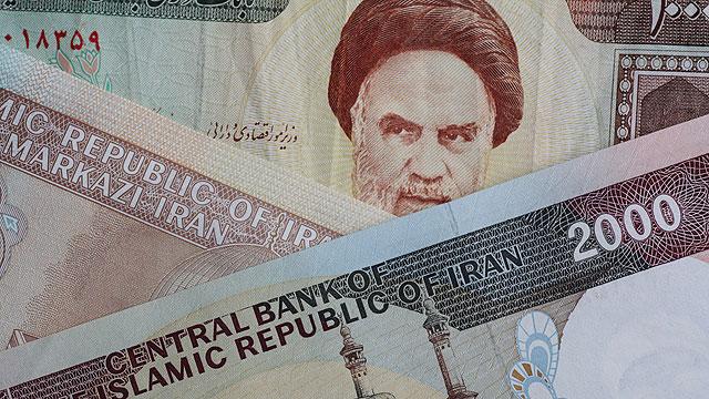 Iranian rial (Photo: Shutterstock)