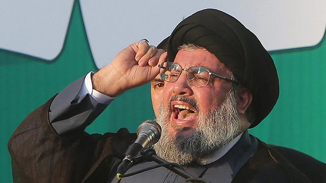 Hezbollah leader Hassan Nasrallah (Photo: AFP)