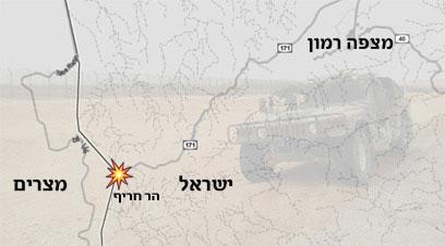 מפת האזור (צילום: google maps, יואב זיתון) (צילום: google maps, יואב זיתון)