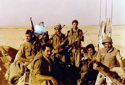 חזרנו לעצמנו בזכות החיילים הפשוטים שלחמו בגבורה (צילום: ניסים מיארה) (צילום: ניסים מיארה)