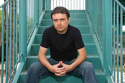 כריסטיאן מונג'יו. לא מחליט עבור הצופה (צילום: גוסטבו הוכמן) (צילום: גוסטבו הוכמן)