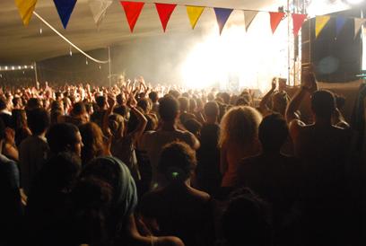 אינדינגב 2012 (צילומים: נעה פוסק) (צילום: נעה פוסק) (צילום: נעה פוסק)