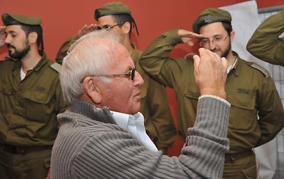 צילומים: הקרן למורשת הכותל. באדיבות דובר עיריית רמת השרון, גונן אליאסי (צילום: הקרן למורשת הכותל)