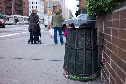 """ניו יורק ישנה (צילום: עתליה כ""""ץ) (צילום: עתליה כ"""