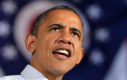Barack Obama. Maintains small lead (Photo: AFP)