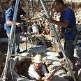 Photo: Yoli Shwartz, Israel Antiquities Authority
