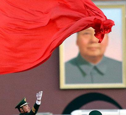 כנס המפלגה הקומוניסטית בבייג'ינג (צילום: AP) (צילום: AP)