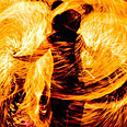 HINOMIZU, קרקס האש והמים