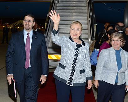 Photo: Matti Stern, US Embassy in Israel