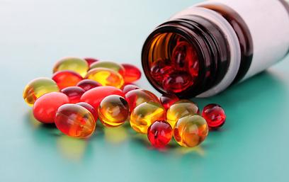 תסמונת סטיבן-ג'ונסון: תגובה אלרגית לתרופות (צילום: shutterstock)