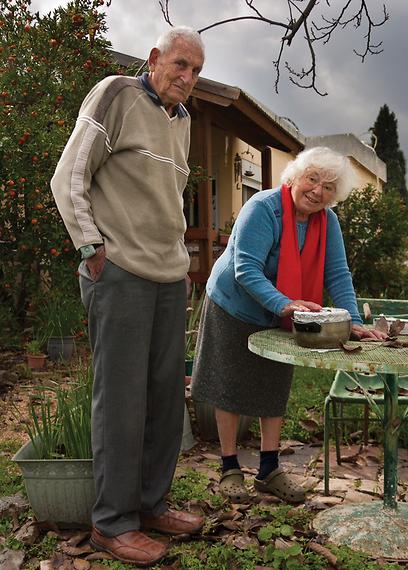 החיים הטובים בכפר (צילום: אסי חיים) (צילום: אסי חיים)