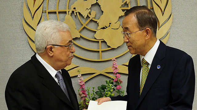 Hoping for more UN involvement (Photo: AFP)