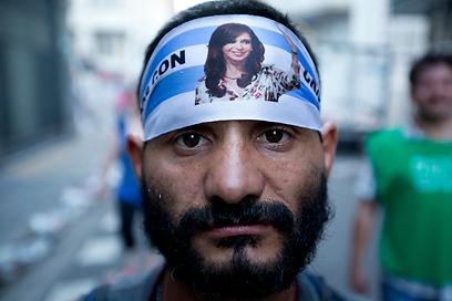 בעשורים האחרונים גם ארגנטינה סבלה ממשבר חוב קשה (צילום: AP) (צילום: AP)