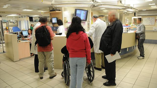 הסכמי השכר של אחיות משרד הבריאות יחולו גם על אחיות בתי הספר (צילום: ירון ברנר) (צילום: ירון ברנר)