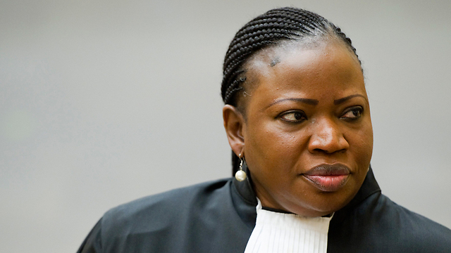 ICC's chief prosecutor Fatou Bensouda. (Photo: AP) (Photo: AP)