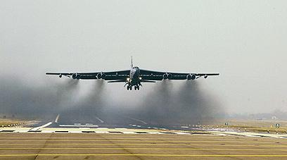 "ה-B-52. כוכב הסרט ""ד""ר סטריינג'לאב"" (צילום: gettyimages) (צילום: gettyimages)"