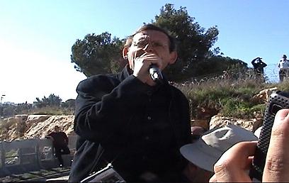 דב חנין. נציגות אותנטית לשמאל הישראלי? ()
