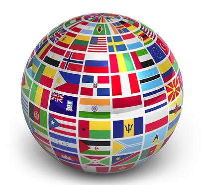 כל מדינה, יעד או אטרקציה יקבלו ערך משלהם (צילום: shutterstock) (צילום: shutterstock)