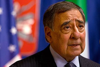 ליאון פאנטה. חושף את המחלוקות שהיו בצמרת הממשל (צילום: AP) (צילום: AP)