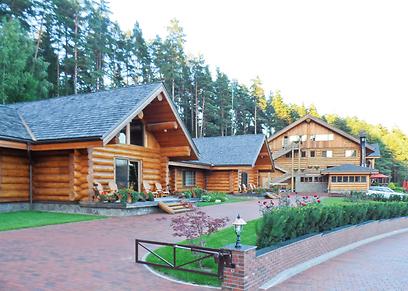 מלון הבוטיק בעיירה אספרנזה (צילום:  עמרי גלפרין, טבע הדברים) (צילום:  עמרי גלפרין, טבע הדברים)