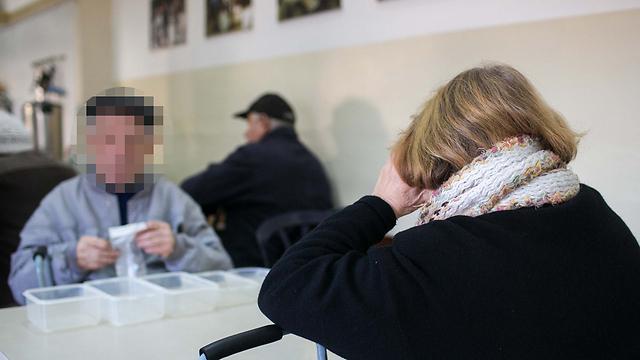 תוחלת החיים תעלה בעשורים הבאים. קשישים בישראל (צילום: אוהד צויגנברג) (צילום: אוהד צויגנברג)