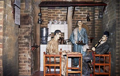 מוזיאון יהדות בבל (צילום: מוזיאון יהדות בבל)