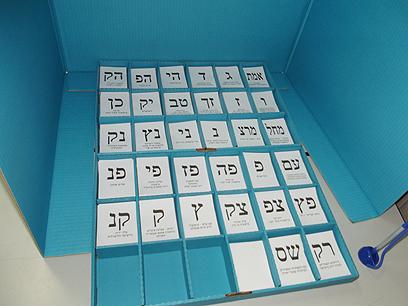 יום הבחירות בתמונות (צילום: חסן שעלאן) (צילום: חסן שעלאן)
