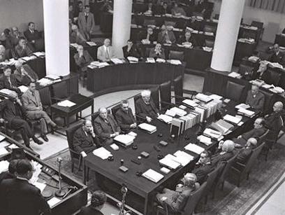 """הממשלה הרביעית מושבעת. קואליצה רחבה  (צילום: דוד אלדן, לע""""מ) (צילום: דוד אלדן, לע"""