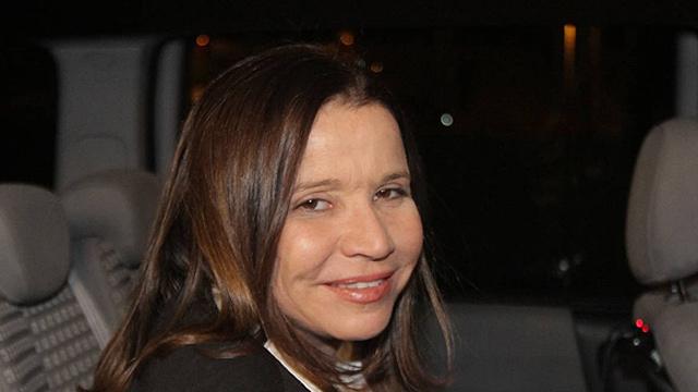 MK Shelly Yachimovich (Zionist Union)  (Photo: Gil Yohanan)