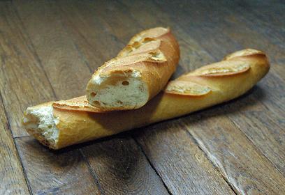 כמה באגטים אוכלים הצרפתים בשנה? לא תאמינו. באגט (צילום: יפה עירון קוץ) (צילום: יפה עירון קוץ)