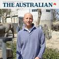 צילום: מתוך אתר The Australian