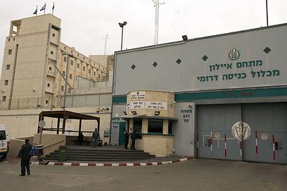 מה קרה בכלא איילון? השאלות עוד פתוחות (צילום: AFP)